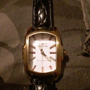 Invicta lupah special edition